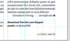 InDesign: GREP in verschachtelten Formaten
