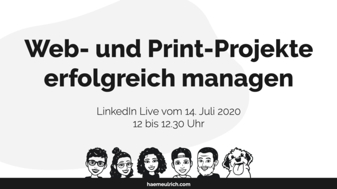 Agiles Projekt-Management